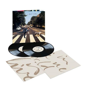 2LP!! [] [] Paul McCartney