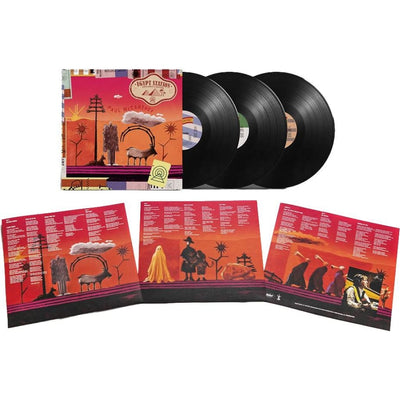 3LP [] Paul McCartney