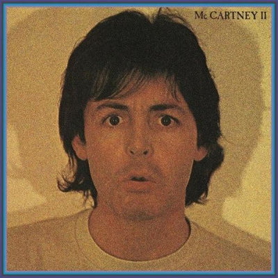 CD II [SHM-CD] [] Paul McCartney - CD