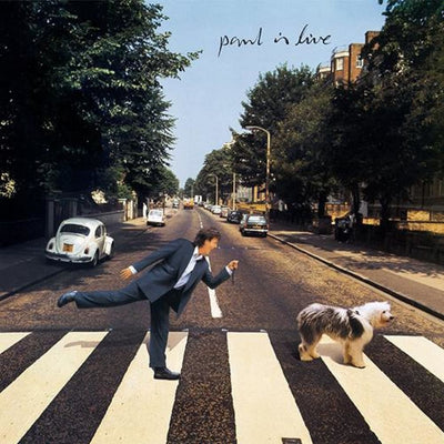 CD !! [][] [SHM-CD] Paul McCartney - CD