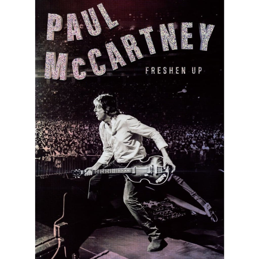 2018 Paul McCartney