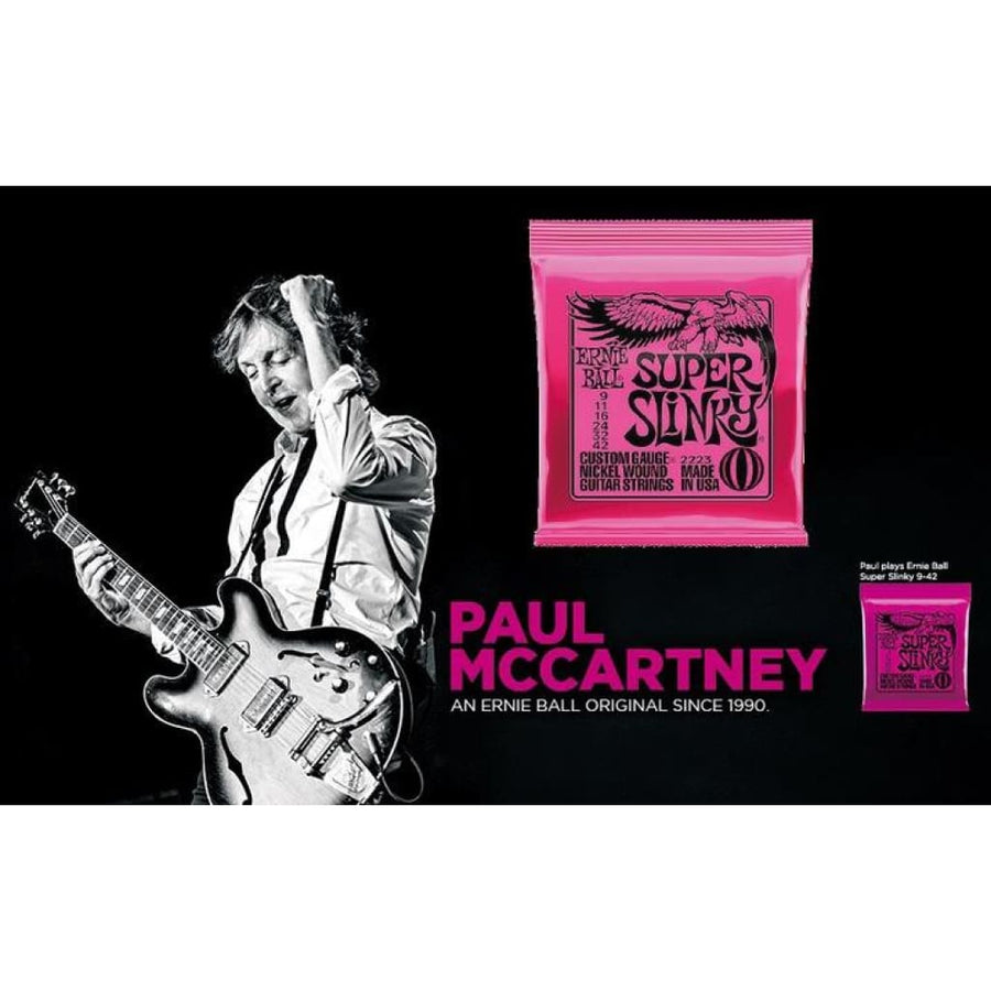 2233 3 Paul McCartney