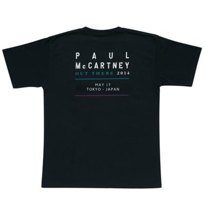 T 2014 - 17 Paul McCartney - T