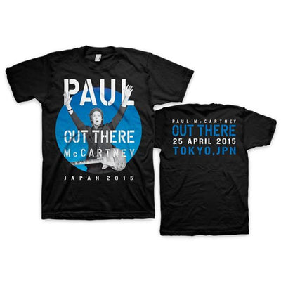 T 2015 - 25S Paul McCartney - T