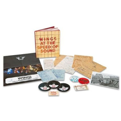 SHM-CD2DVD Paul McCartney CD - CD