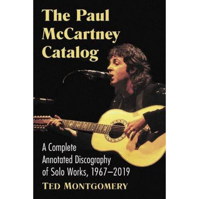 1967-2019 - The Paul McCartney Catalog Paul McCartney