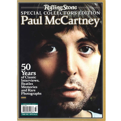 2017 Paul McCartney