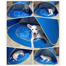 Load image into Gallery viewer, Portable Baby Tent