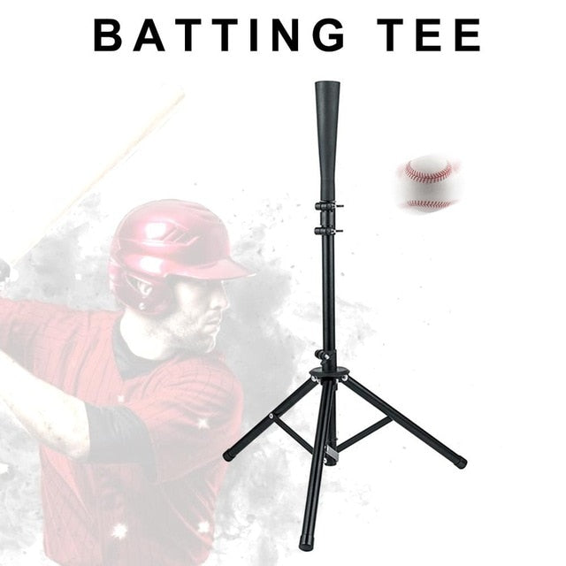 Portable Baseball/Softball Tee