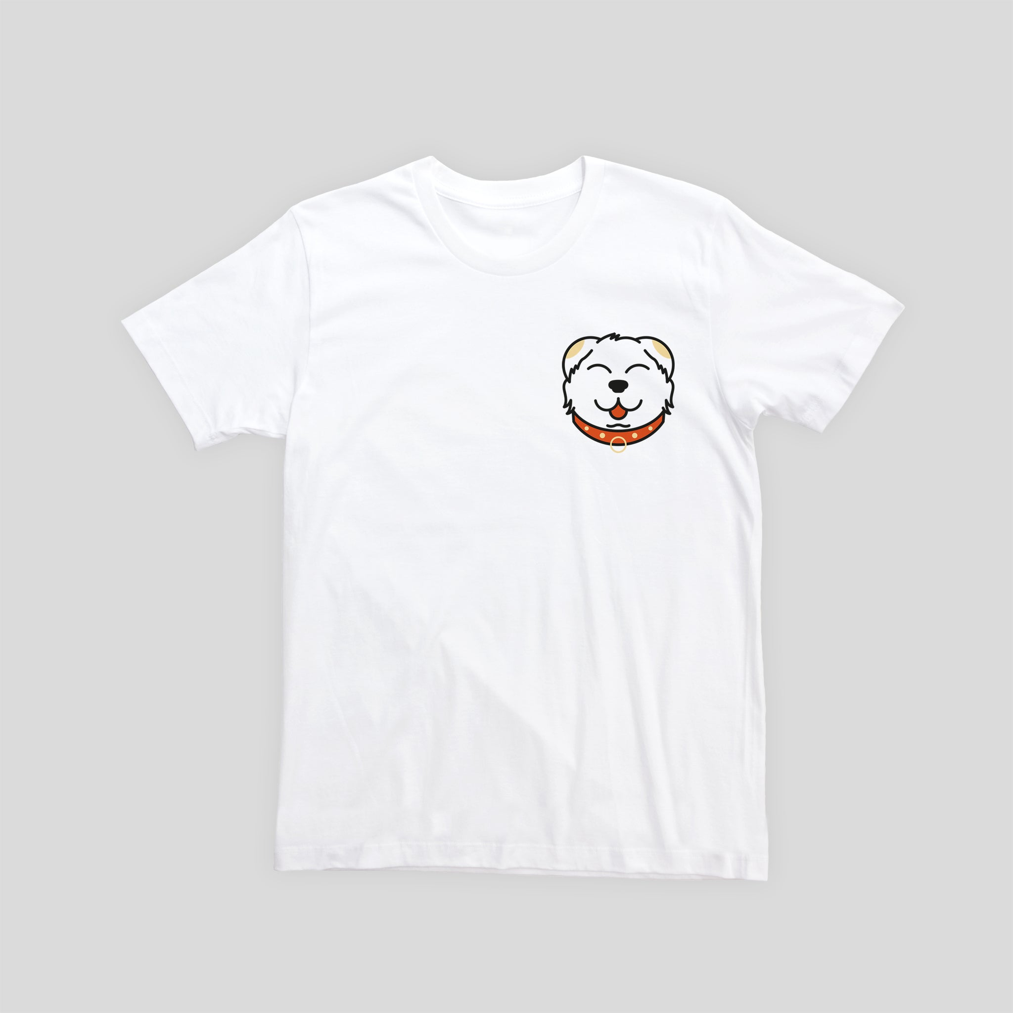 My Lucky Face II - Kids T-shirt