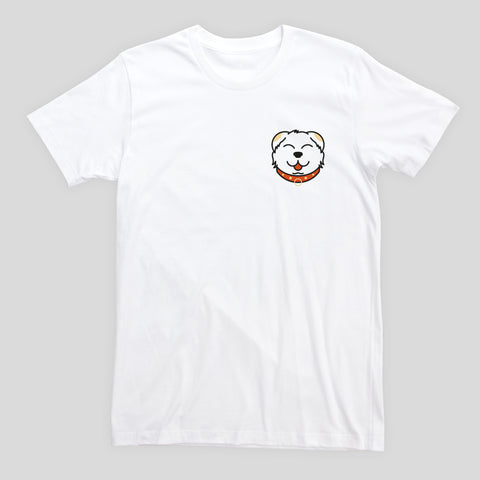 My Lucky Face II - Mens T-shirt