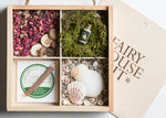 Moss and Grove - Fairy House Kit