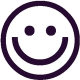 smiley rapport approval symbol, issued by the Danish ministry of food and health