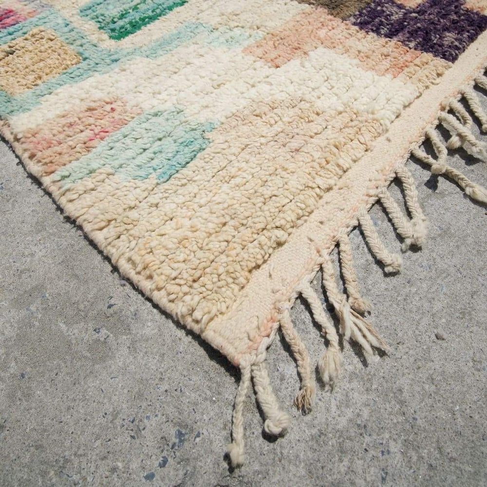 Load image into Gallery viewer, Moroccan Rug Jamila 160 X 260cm - Roxy Rugs Thailand