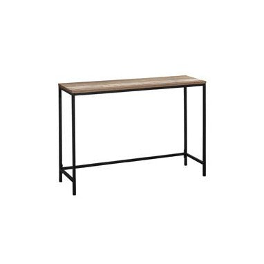 Birlea Urban Console Table Rustic