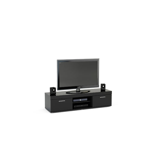 Birlea Edgeware Tv Unit Black