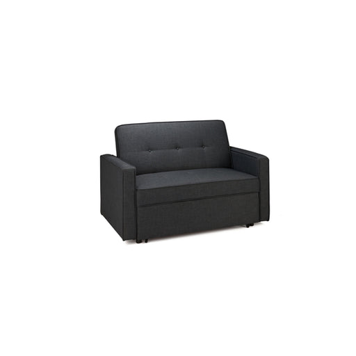 Birlea Otto Sofa Bed Grey