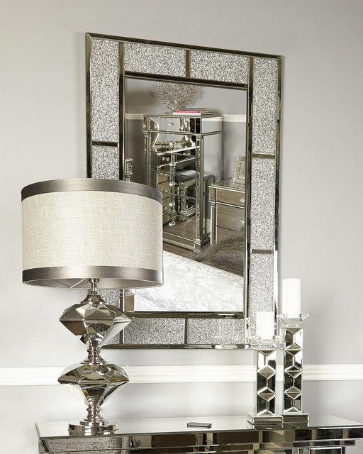 Small Makayla Wall Mirror