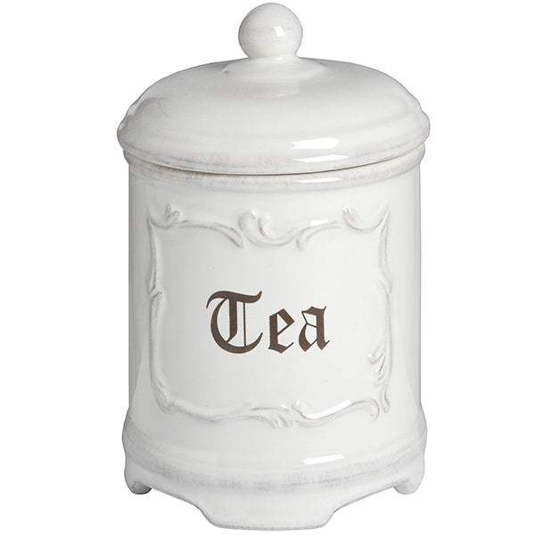 Hill Tea Cannister