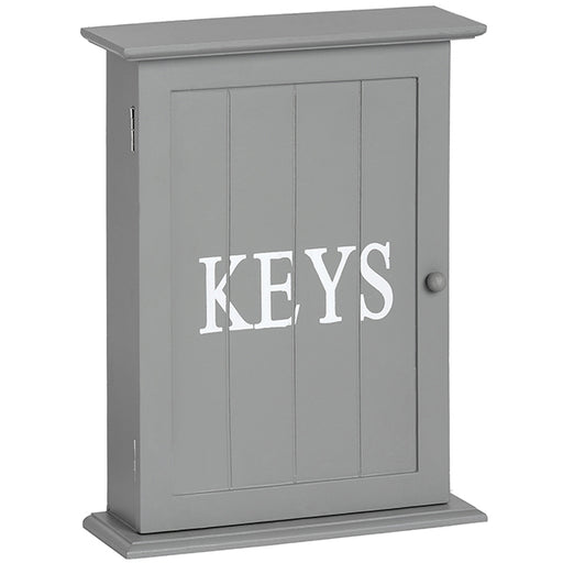 Hill Keys Box
