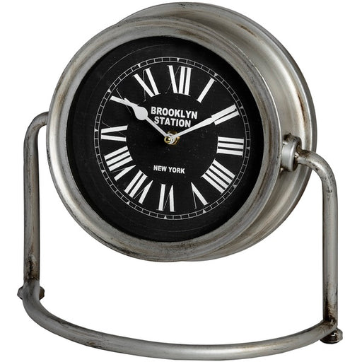 Hill Brooklyn Mantel Clock