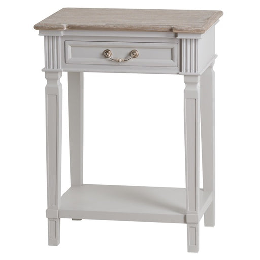 Hill The Liberty Collection One Drawer Hall table With Shelf