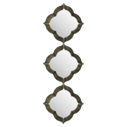 Hill Casablanca Triple Wall Mirror