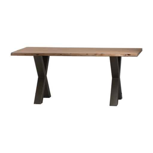 Hill Live Edge Collection Dining Table