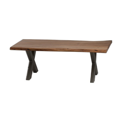 Hill Live Edge Collection Coffee Table