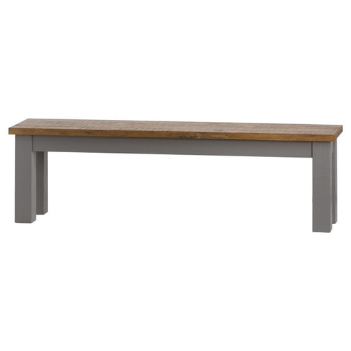 Hill The Byland Collection Dining Bench