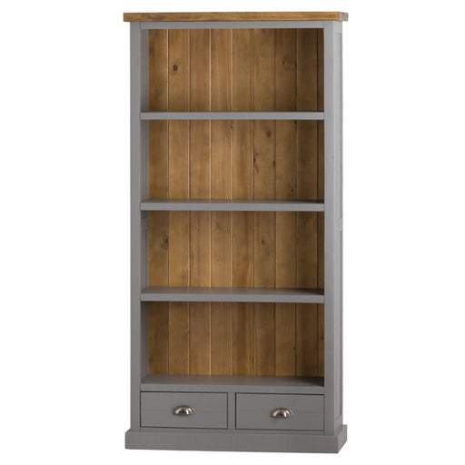 Hill The Byland Collection Two Drawer Bookcase