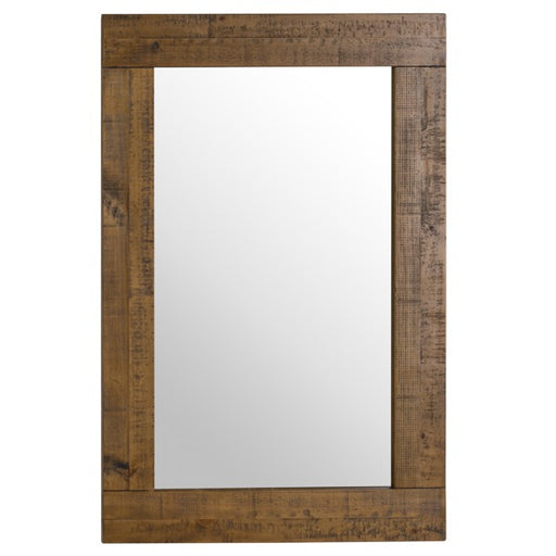 Hill The Deanery Collection Plank Mirror