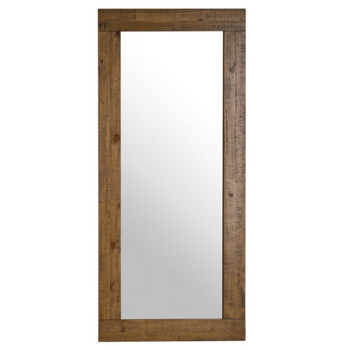 Hill The Deanery Collection Large Plank Mirror