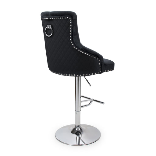 Shankar Sirocco Bar Stool