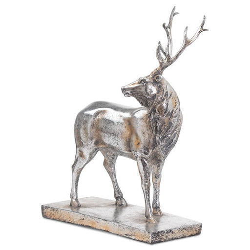 Hill Interiors Large Standing Decortive Stag