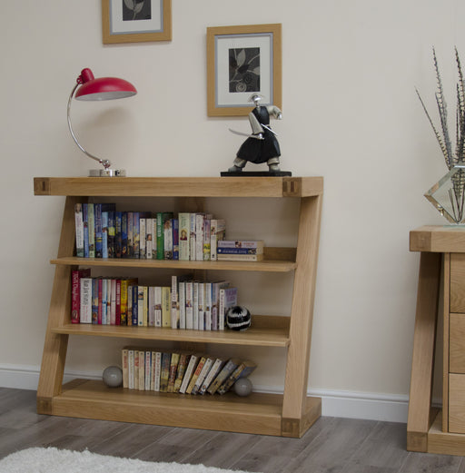 Homestyle Z Small Bookcase