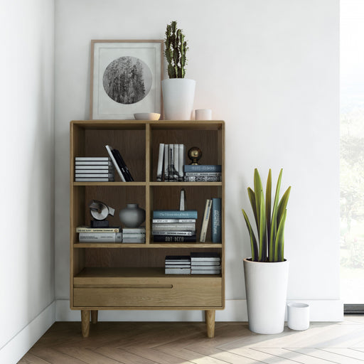 Homestyle Scandic Small Bookcase