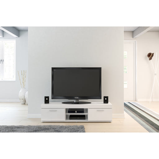 Birlea Edgeware Tv Unit White