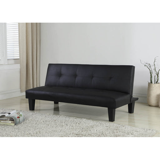 Birlea Franklin Sofabed Black