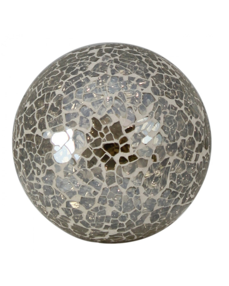 Mercury Marcella Small Decorative Ball