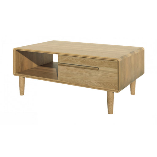 Homestyle Scandic 3 X 2 Coffee Table