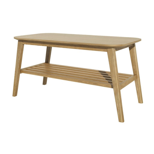 "Homestyle Scandic 36""x18"" Coffee Table"