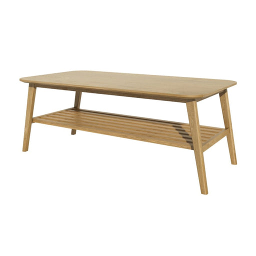 Homestyle Scandic 4'x2' Coffee Table