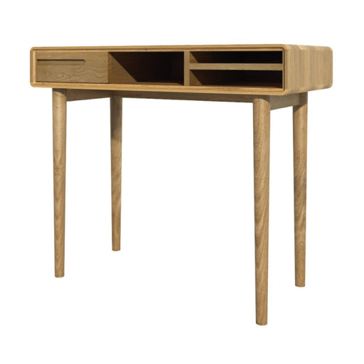 Homestyle Scandic Small Computer Desk