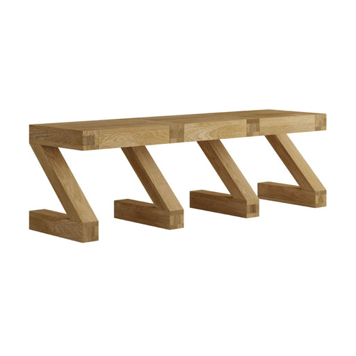 Homestyle Z Large Bench