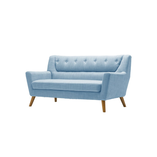Birlea Lambeth Large Sofa Duck Egg Blue