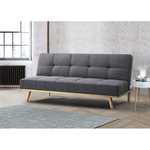 Birlea Snug Sofa Bed Grey
