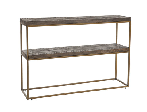 Rowico Pentworth Nutmeg Console Table