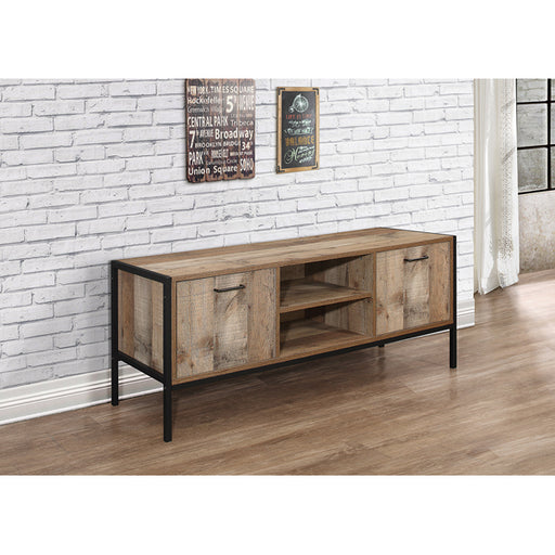 Birlea Urban Tv Unit Rustic