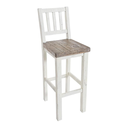 Rowico Hurst Purbeck Bar Stool